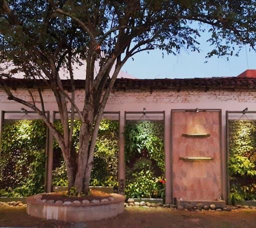 Proceso de Diseño de Iluminación para El museo Casa de las Memorias