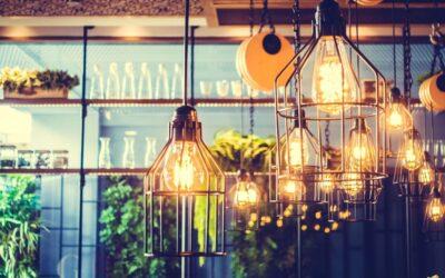 ¿Qué es el Diseño de iluminación?